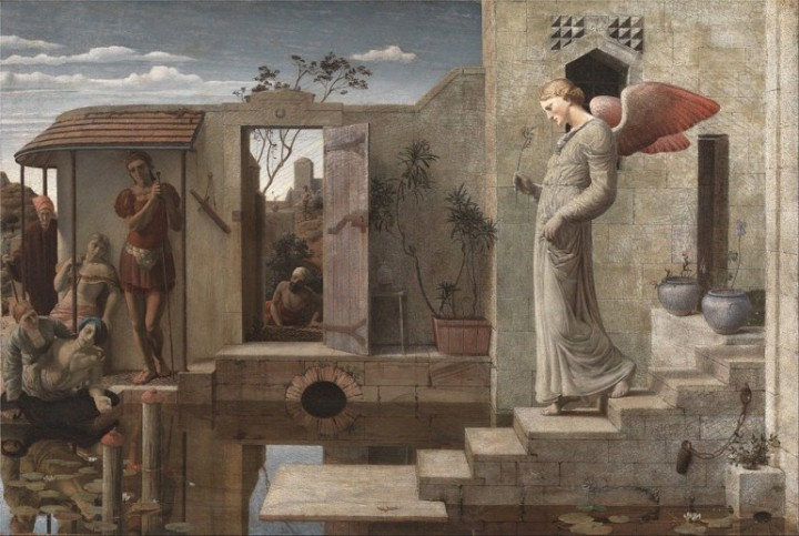 fb5c0-1024px-robert_bateman_-_the_pool_of_bethesda_-_google_art_project